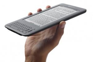 Den nye Kindle